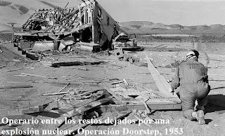 Arqueólogos nucleares