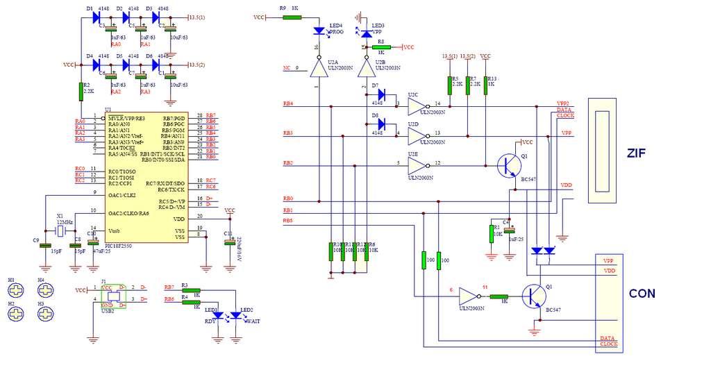 Elektronika Itu Tanpa Batas Microcontroller Project