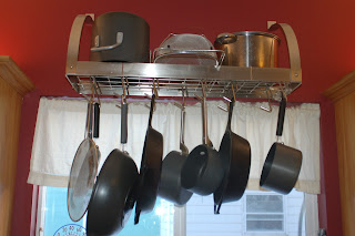 How much would you pay for pots and pans?