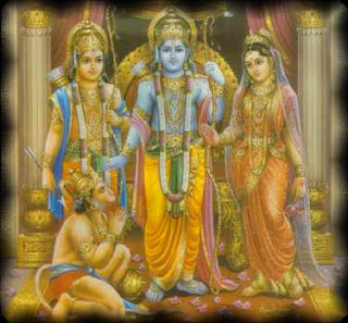 Ram Navami Festival 2014 8th April