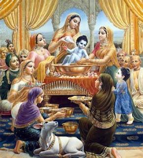 Sree Krishna Jayanthi Festival