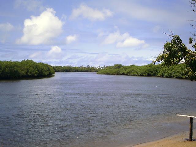 Rio Ariquindá