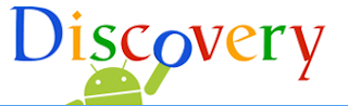 Google Giscovery