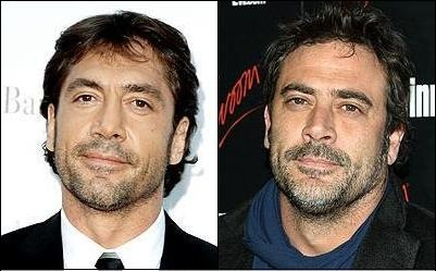 Who d Win In A Fight        Javier Bardem or Jeffrey Dean Morgan Javier Bardem or Jeffrey Dean Morgan