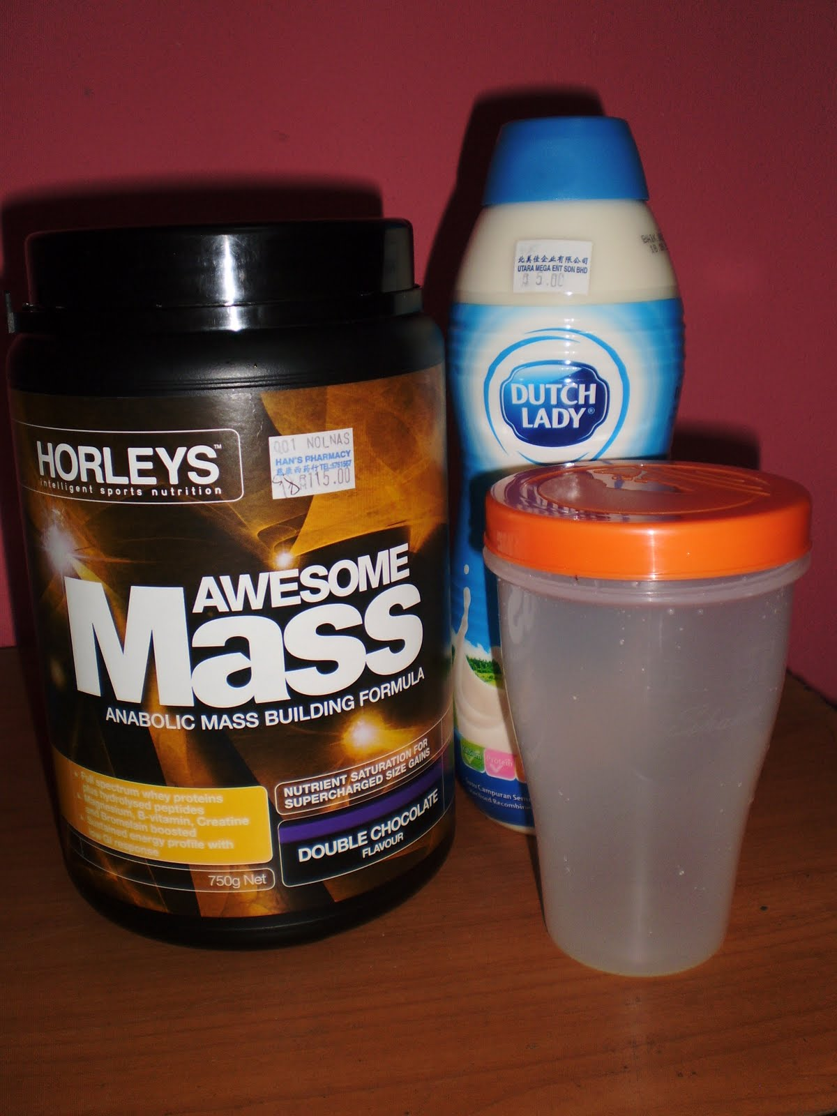 15 Daftar Susu Penggemuk dan Penambah Berat Badan Yang Bagus
