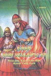 Nama Asli Nabi Zulkifli Adalah : zulkifli, adalah, Pembelajaran, Kisah, Zulkifli