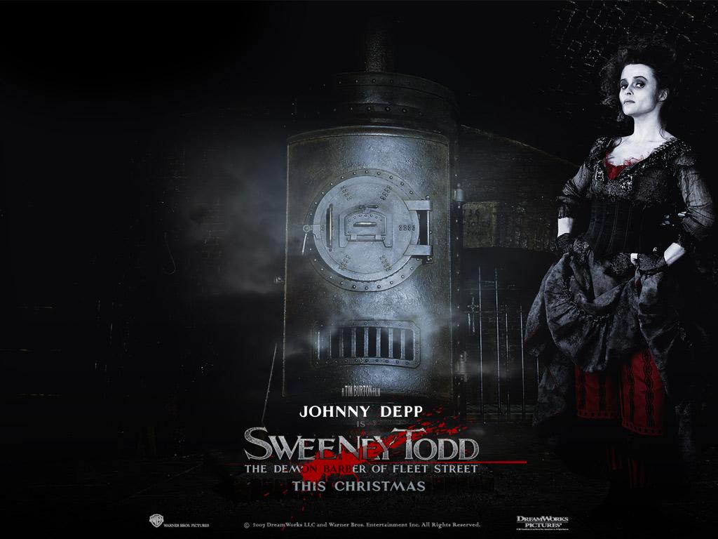 Wallpapers De Sweeney Todd Imágenes En Taringa