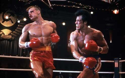 Maakt Dolph Lundgren een comeback als Ivan Drago in Creed 2?