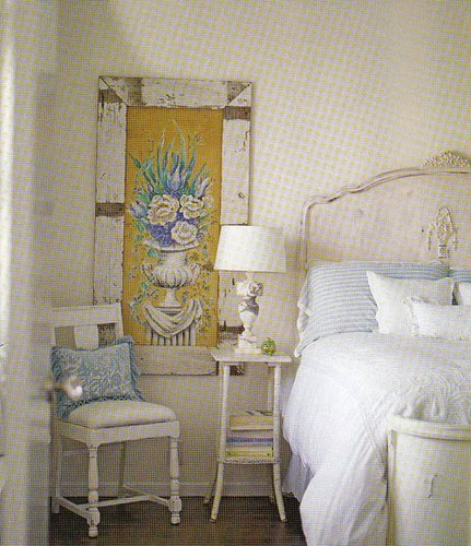 Shabby Chic Interior Design: Vintage Pretty: Shabby Chic Interior Design
