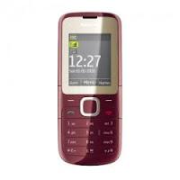 Nokia C2-00 Dual SIM price in Pakistan phone full specification