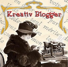 Kreative Blogger from Crookedways