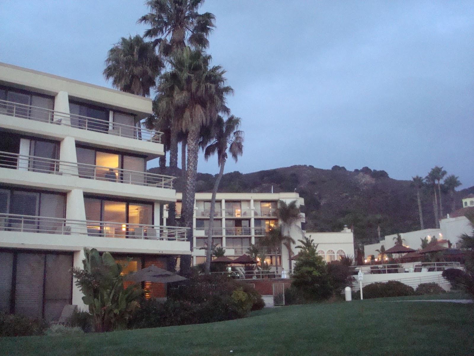 The Cliffs Resort and Spa in Pismo Beach – CUISINEIST