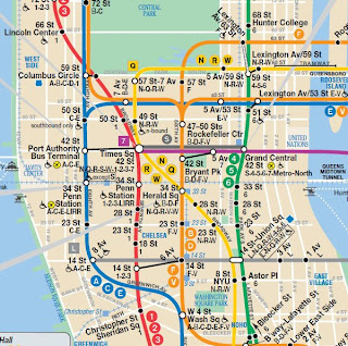New York Subway Map 2008.Panadero Org How To Own The New York City Subway System