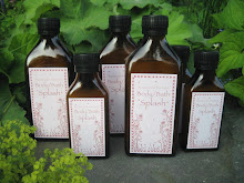 Rosewood & Patchouli Body Splash