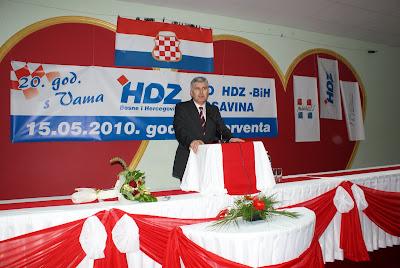 I poslije (20 i) dvije godine, Bosanska Posavina nije i naša!