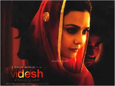 Heaven On Earth - Videsh -Preity Zinta - Part 1 - video ...