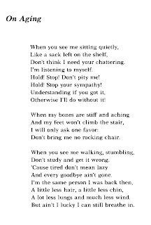 Poem Bouquet: Maya Angelou