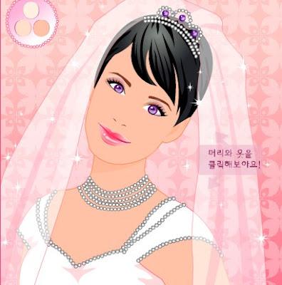c41d988fd Juegos De Maquillar Vestir Y Peinar Novias - Juego para vestir y peinar a  la novia