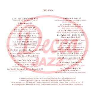 Dixieland Jazz Pete Fountain Discography Do You Know