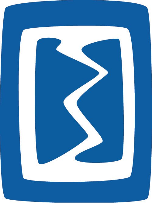 Pz C Puertas Exterior: PZ C: Logo Bleu