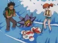 016- Naufrágio Pokémon! (PokéLend)