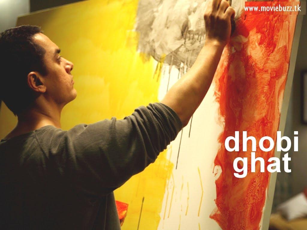 Ok Movie Kanti Shah AMIR KHAN NEW HINDI FILM DHOBI