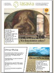 Revista La Savia Nro 6