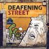 데프닝 스트리트 (Deafening Street) - In The Deafening Street
