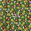 미틈 - 꽃