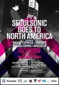 SEOULSONIC goes to North America