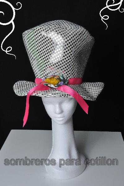 Sombreros para Cotillon 8783c174a4b