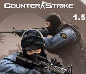Counter Strike 1.5 (PC)