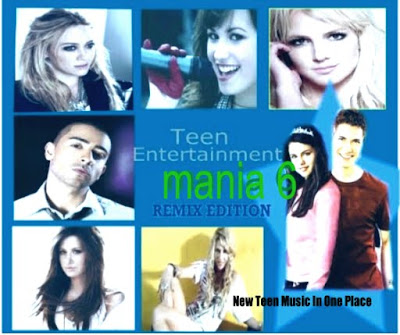 Blue teen mania sex links
