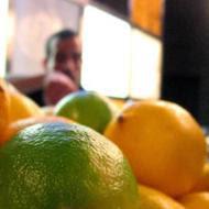 Sour Mix, el misterio del zumo de limón