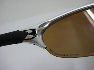 oakley half jacket rootbeer lp15  HalfJacket is also one of my favourite models It's design fits both men  and women, and are super comfort too!!