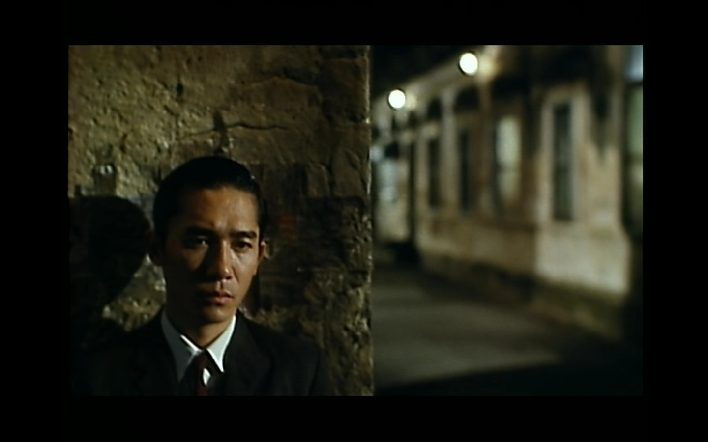 Stuck On Record Screen Grabs In The Mood For Love