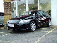The Latest development Of Hybrid Automobiles image
