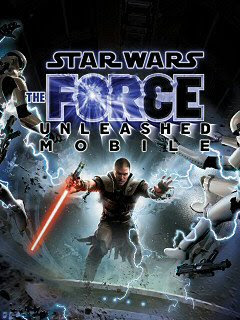 Screenshot0026 Mini-Análise: Star War: The Force Unleashed [N-Gage]
