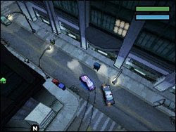 GTA_Chinatown_Wars_Direcao Chinatown Wars também para iPhone