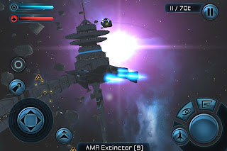 gof5 Galaxy on Fire 2 para iPhone e iPad em Outubro