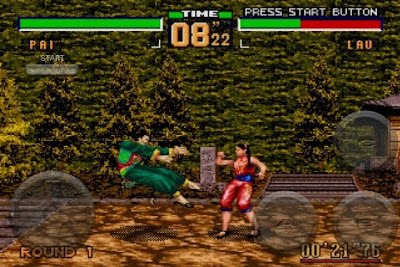 virtua-fighter-2_2 SEGA estraga Virtua Fighter 2 no iPhone