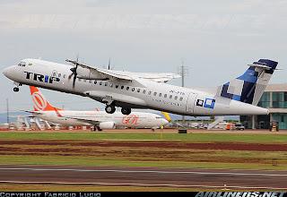 Aviação é aqui: Trip firma leasing de 10 aeronaves com a ALC.