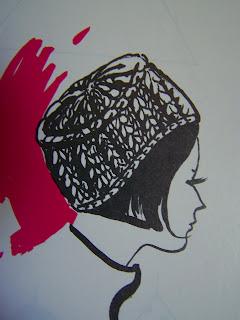 25c35b1c93eab Free Patterns: Vintage Knitting Pattern Pillbox Hat