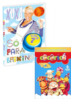 28 RMVB BAIXAR CLIPES DVD COCORIC