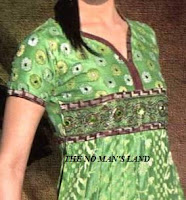photos of neck designs of salwar kameez