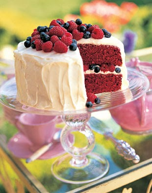 Bon App 233 Tempt Red Velvet Cake With Cream Cheese Frosting A Lesson In Being Honest With Who I Am