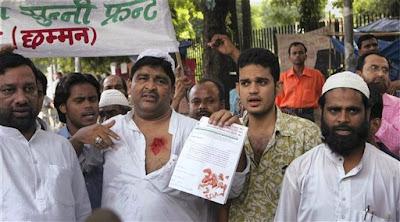 Polisi India Selidiki Pesan Viral Diskriminasi Pasien Muslim