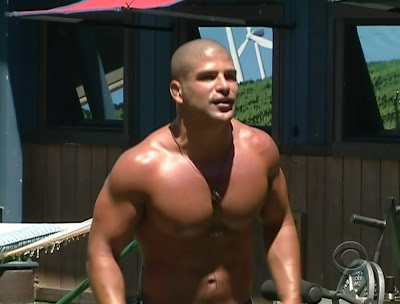 big brother 11 russell