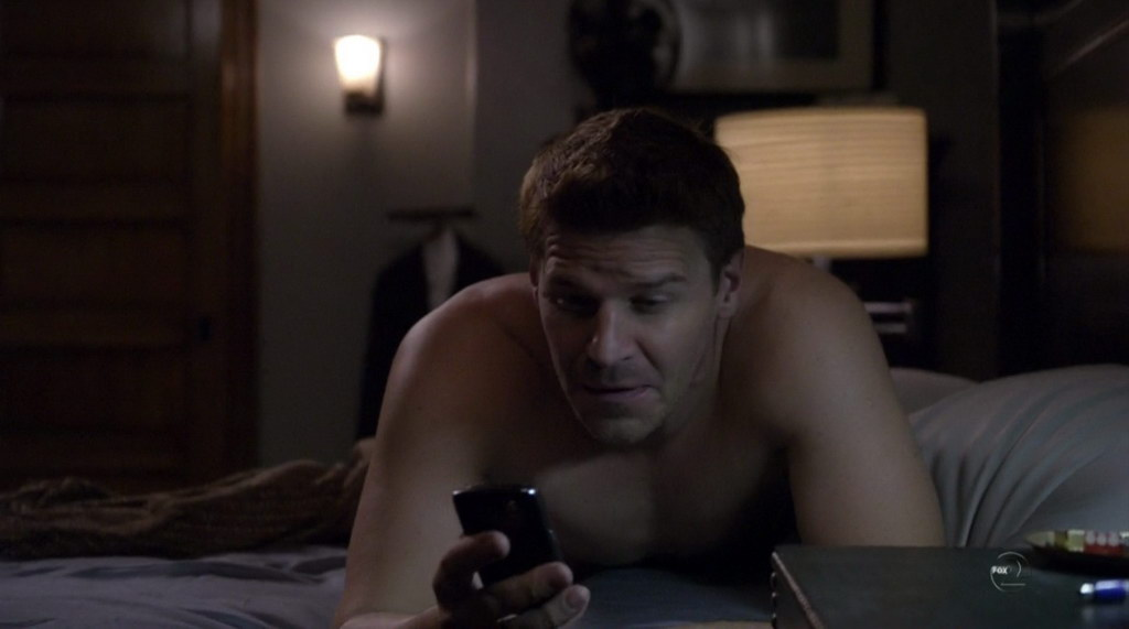 Image result for david boreanaz shirtless