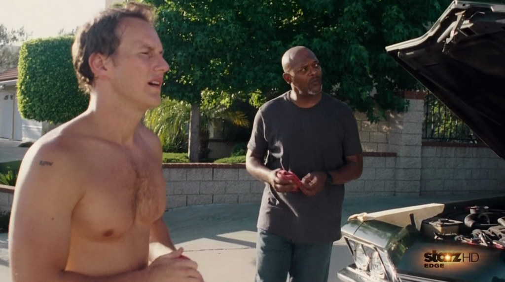 November 2010 daily images hotspot for Lakeview terrace 2008